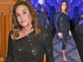 caitlyn jenner abused as she leaves lgbt awards in london