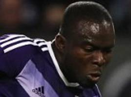 bournemouth and watford chase anderlecht's acheampong