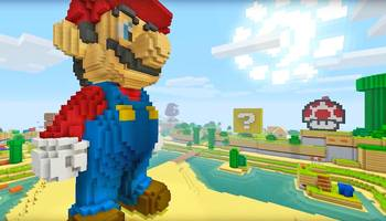 One tweet perfectly highlights the bizarre position Microsoft is in with 'Minecraft' (MSFT)