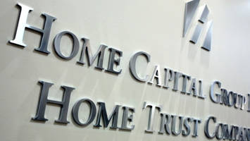 canada hasn't seen a bank run such as this in decades - finance minister says home capital bailout is possible