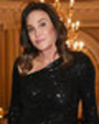 police called as caitlyn jenner targeted in vile 'hate crime attack'