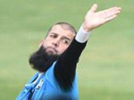 moeen ali hits out at 'unfair' critics, targets no 5 role