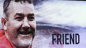 anthony foley: european player of the year trophy named in his memory