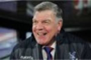 ex hull city, derby county and preston boss backs sam allardyce...