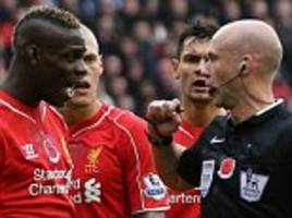 balotelli's bonus for avoiding red cards is ridiculous