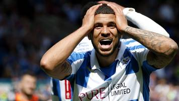 huddersfield and sheffield wednesday in play-off stalemate