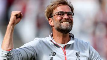 we won't be complacent about boro game, insists klopp