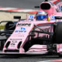 force india sanctioned over numbers