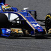 sauber end their points drought