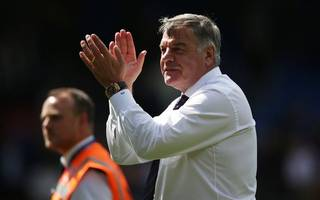 allardyce: owners must spend to avoid future relegation nerves