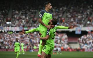 klopp warns liverpool after they tighten grip on top four