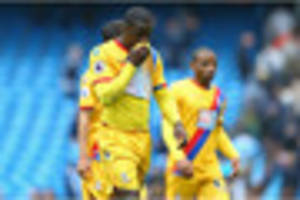 Crystal Palace have to be brave against Hull City, says former...