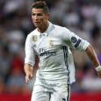Ronaldo scores 400th goal for Real Madrid as LaLiga title race goes to the wire