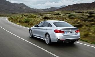 BMW Reportedly Plans 4 Series Gran Turismo With Electric Drivetrain For 2020