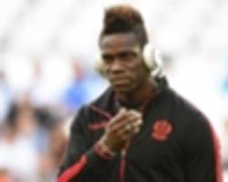 super mario's world: has balotelli given a hint as to his next club?