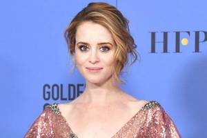claire foy is the frontrunner to play lisbeth salander in 'girl in the spider's web'