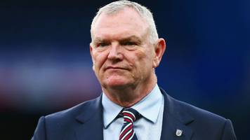 greg clarke: fa chairman says gay footballers 'reticent to engage with me'