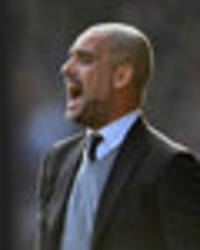 pep guardiola hits out at arsenal boss arsene wenger: stop whining and start winning