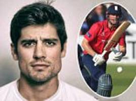 alastair cook is revelling at essex