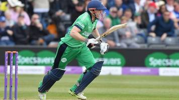 niall o'brien overcomes doubts to record first odi century for ireland
