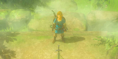 Nintendo is reportedly bringing Zelda to your phone this year