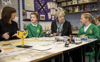 city firms rally behind financial education push in primary schools