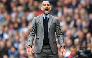 guardiola doubts west brom surrender and talks up keeper