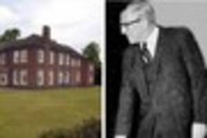 aston hall horror hospital experiments: you can vote for our...