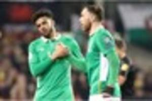 derby county trio in ireland squad to face mexico, uruguay and...