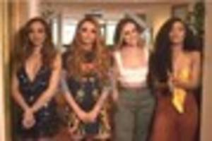 Win Radio 1 Big Weekend Hull tickets with Little Mix giveaway