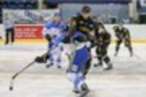 Robert Farmer says Nottingham Panthers were only club he wanted...