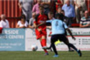 Tamworth FC  defender Jack Lane commits to new deal