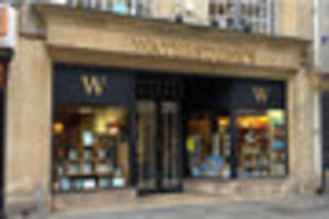 High Street bookshop to be replaced by top-name restaurant