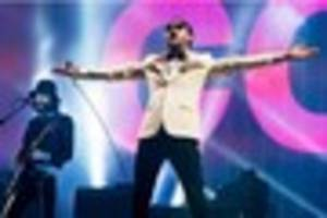 Kasabian will perform at Harlow's Burnt Mill Academy this week