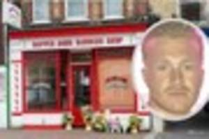 tributes paid to much-loved tonbridge barber josh field who died...