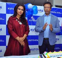 Kutchina Launches Exclusive Outlet in Bangalore