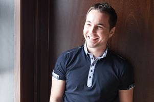 'our heroes is so humbling': actor martin compston is ready for tears and cheers at moving awards show