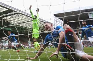 rangers should have done everything to keep clint hill because he was light blues' best defender - hotline