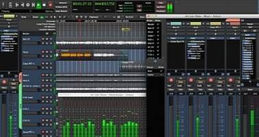 Ardour 5.9 Open-Source Digital Audio Workstation Released with More Improvements