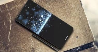 Samsung Galaxy Note 8 to Feature 6.3-Inch Display and Dual-Lens Setup
