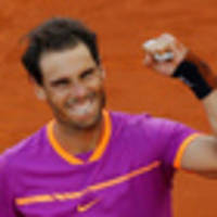 the king of clay rafael nadal showing no signs of abdicating