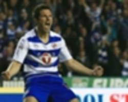 reading 1 fulham 0 (2-1 agg): kermorgant puts play-off woes behind him to book wembley spot