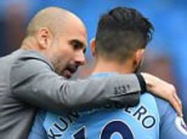 Guardiola: Man City style is more important than a trophy