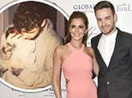 Liam Payne calls Cheryl his WIFE during radio interview