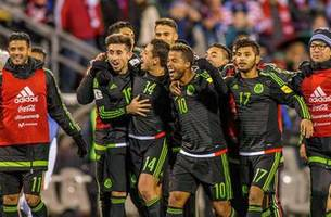 mexico names preliminary roster for world cup qualifying vs. usmnt