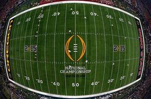 college football playoff will have super bowl-style halftime show