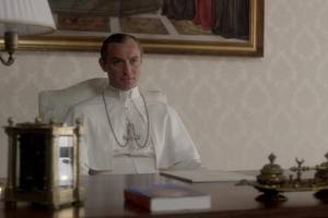 hbo greenlights 'the new pope,' follow-up to 'the young pope'