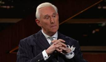 roger stone: trump critics preparing to pounce on president with charges of 'alzheimers'