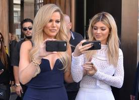 betraying her own sister? kylie jenner is flirting with khloe kardashian's bf tristan thompson