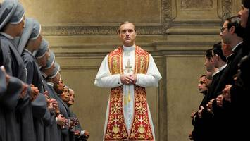 'young pope' sequel 'new pope' ordered by hbo